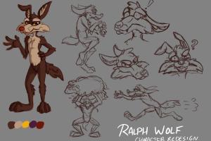 Character - Ralph