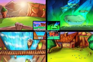 Environment - Thumbnails